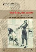Cover-Bild zu Wer liebt, der straft? (eBook) von Bauer, Robin (Beitr.)