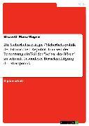 """Cover-Bild zu Die Sicherheitsstrategie / Sicherheitspolitik der Islamischen Republik Iran seit der Benennung ein Teil der """"Achse des Bösen"""" zu sein mit besonderer Berücksichtigung der Atompolitik (eBook) von Wagner, Elisabeth Maria"""