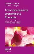 Cover-Bild zu Emotionsbasierte systemische Therapie (eBook) von Wagner, Elisabeth