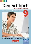 Cover-Bild zu Deutschbuch 9. Schuljahr. Zu allen differenzierenden Ausgaben. Handreichungen für den Unterricht, Kopiervorlagen und CD-ROM von Chatzistamatiou, Julie