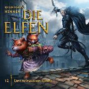 Cover-Bild zu 12: Der schwarze Ritter (Audio Download) von Hennen, Bernhard