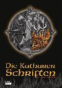 Cover-Bild zu Die Katharer Schriften (eBook) von Hoffmann, Bernd