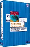 Cover-Bild zu Mathematik für Ingenieure 2 (eBook) von Hoffmann, Armin