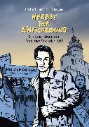 Cover-Bild zu Herbst der Entscheidung (eBook) von Lindner, Bernd