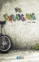 Cover-Bild zu Die Einradgang von Herges, Kalle