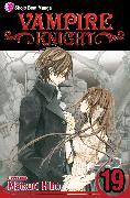 Cover-Bild zu Matsuri Hino: VAMPIRE KNIGHT GN VOL 19