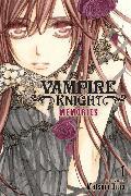 Cover-Bild zu Hino, Matsuri: Vampire Knight: Memories, Vol. 1
