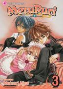 Cover-Bild zu Hino, Matsuri: MeruPuri, Vol. 3