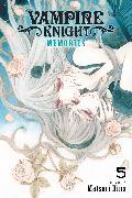 Cover-Bild zu Matsuri Hino: Vampire Knight: Memories, Vol. 5