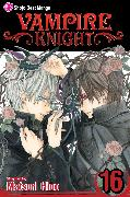 Cover-Bild zu Matsuri Hino: VAMPIRE KNIGHT TP VOL 16 (C: 1-0-2)