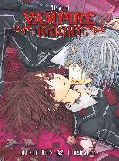 Cover-Bild zu Viz LLC (Weiterhin): The Art of Vampire Knight