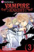 Cover-Bild zu Matsuri Hino: VAMPIRE KNIGHT TP VOL 03 (C: 1-0-0)