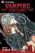 Cover-Bild zu Matsuri Hino: VAMPIRE KNIGHT TP VOL 04 (C: 1-0-0)
