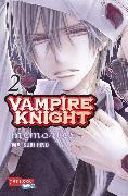 Cover-Bild zu Hino, Matsuri: Vampire Knight - Memories 2