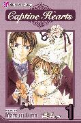 Cover-Bild zu Hino, Matsuri: Captive Hearts, Vol. 1