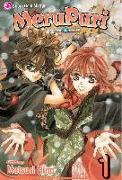 Cover-Bild zu Hino, Matsuri: MeruPuri, Vol. 1