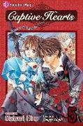 Cover-Bild zu Hino, Matsuri: Captive Hearts, Vol. 5