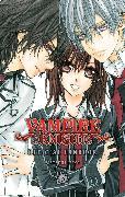 Cover-Bild zu Matsuri Hino: VAMPIRE KNIGHT OFFICIAL FANBOOK TP
