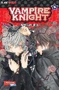 Cover-Bild zu Hino, Matsuri: Vampire Knight, Band 16