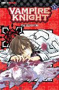 Cover-Bild zu Hino, Matsuri: Vampire Knight, Band 5