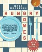 Cover-Bild zu Hungry Games (eBook) von Heddings, Kate