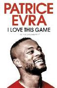 Cover-Bild zu I Love This Game (eBook) von Evra, Patrice