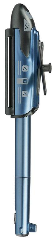 Cover-Bild zu Heli-Kugelschreiber mit LED