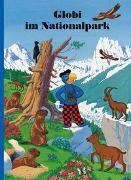 Cover-Bild zu Strebel, Guido: Globi im Nationalpark