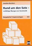 Cover-Bild zu Rund um den Satz von Borchers, Joachim