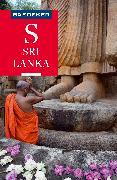 Cover-Bild zu Baedeker Reiseführer Sri Lanka (eBook) von Gstaltmayr, Heiner F.