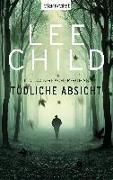 Cover-Bild zu Child, Lee: Tödliche Absicht
