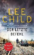 Cover-Bild zu Child, Lee: Der letzte Befehl (eBook)