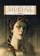 Cover-Bild zu Dufaux, Jean: Murena. Band 11