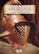 Cover-Bild zu Dufaux, Jean: Murena 3 + 4: Mutterliebe / Die Todgeweihten