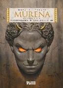Cover-Bild zu Dufaux, Jean: Murena 5 + 6: Die schwarze Göttin / Das Blut der Bestien