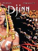 Cover-Bild zu Dufaux, Jean: Djinn, Vol. 3