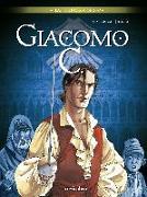 Cover-Bild zu Dufaux, Jean: Giacomo C. Gesamtausgabe 6