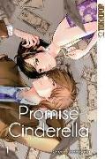 Cover-Bild zu Tachibana, Oreco: Promise Cinderella 01