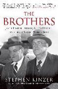 Cover-Bild zu Kinzer, Stephen: The Brothers