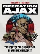 Cover-Bild zu De Seve, Mike: Operation Ajax