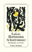 Cover-Bild zu Hartmann, Lukas: Schattentanz (eBook)