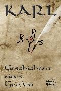 Cover-Bild zu Karl - Geschichten eines Großen (eBook) von Lange, Christian