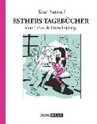 Cover-Bild zu Sattouf, Riad: Esthers Tagebücher 4: Mein Leben als Dreizehnjährige