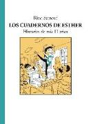 Cover-Bild zu Sattouf, Riad: Los Cuadernos de Esther