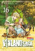 Cover-Bild zu Vinland Saga 16