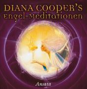 Cover-Bild zu Diana Cooper's Engel-Meditationen