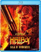 Cover-Bild zu Hellboy - Call of darkness Blu Ray