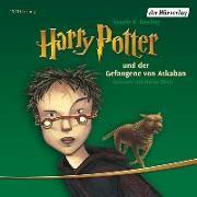 Cover-Bild zu Harry Potter und der Gefangene von Askaban