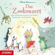 Cover-Bild zu Das Zookonzert