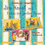 Cover-Bild zu Lyne, Charlotte: Jim Knopf und Lukas auf großer Reise (Audio Download)